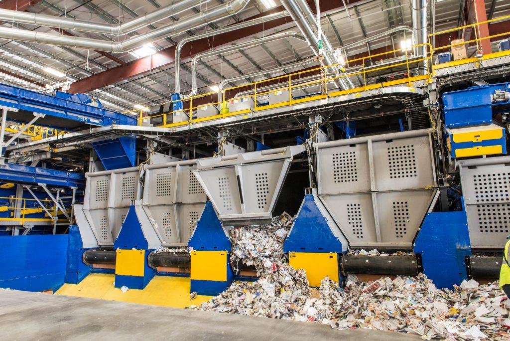 Image result for Μονάδα Επεξεργασίας βιοαποβλήτων